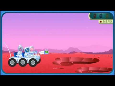Backyardigans Mission to Mars YouTube - Pics about space