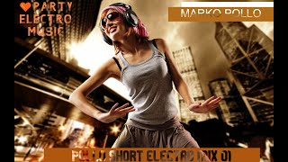 Pollo short electro mix 01 2020