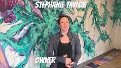 Yoga Studio Tour | Twisted Yoga Studio | Tempe, Arizona