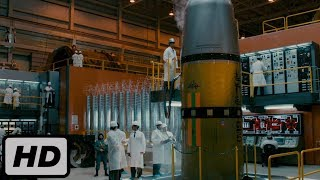 Ядерное оружие диктатора. Диктатор | The Dictator. (1/6) 2012