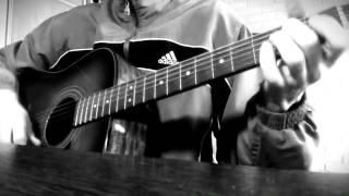 Бутырка Не крутите глобус Cover под гитару