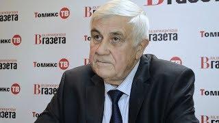 """Экс-губернатор Виноградов: """"Такого масштаба коррупции при мне не было"""""""