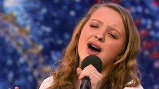 Olivia Archbold - Britain's Got Talent 2010 - Auditions Week 3 thumbnail