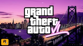 GTA 6 OFFICIAL GAMEPLAY VIDEO PREVIEW TRAILER ES FAKE! (FALSO! Y EXPLICACION) GTA VI INFORMACION