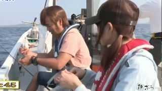 2012/06月第1週放送 starcat ch) 鉄崎幹人さんと未来さんが、名古屋近郊...