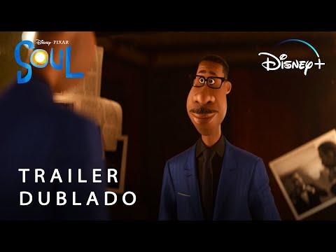 Soul | Trailer Oficial Dublado | Disney+