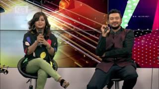 Music Buzz Eid Ul Azha 2016 With Indalo