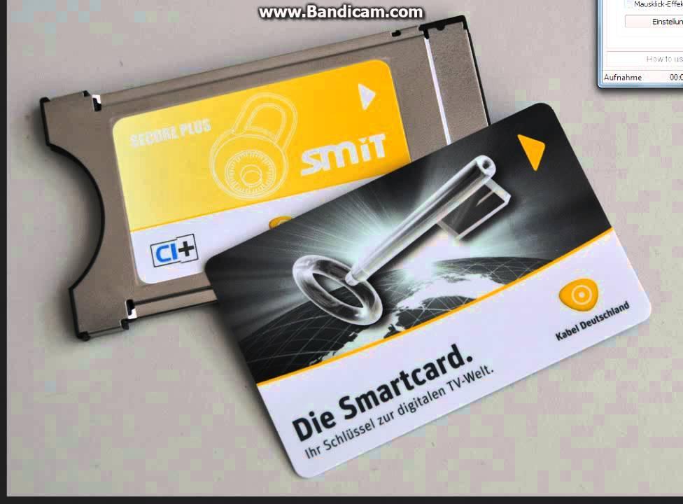 Karte In Ci Modul Einstecken.Tipps Zum Digitalen Feernsehempfang Für Kabel Deutschland Smartcard Ci Plus Modul