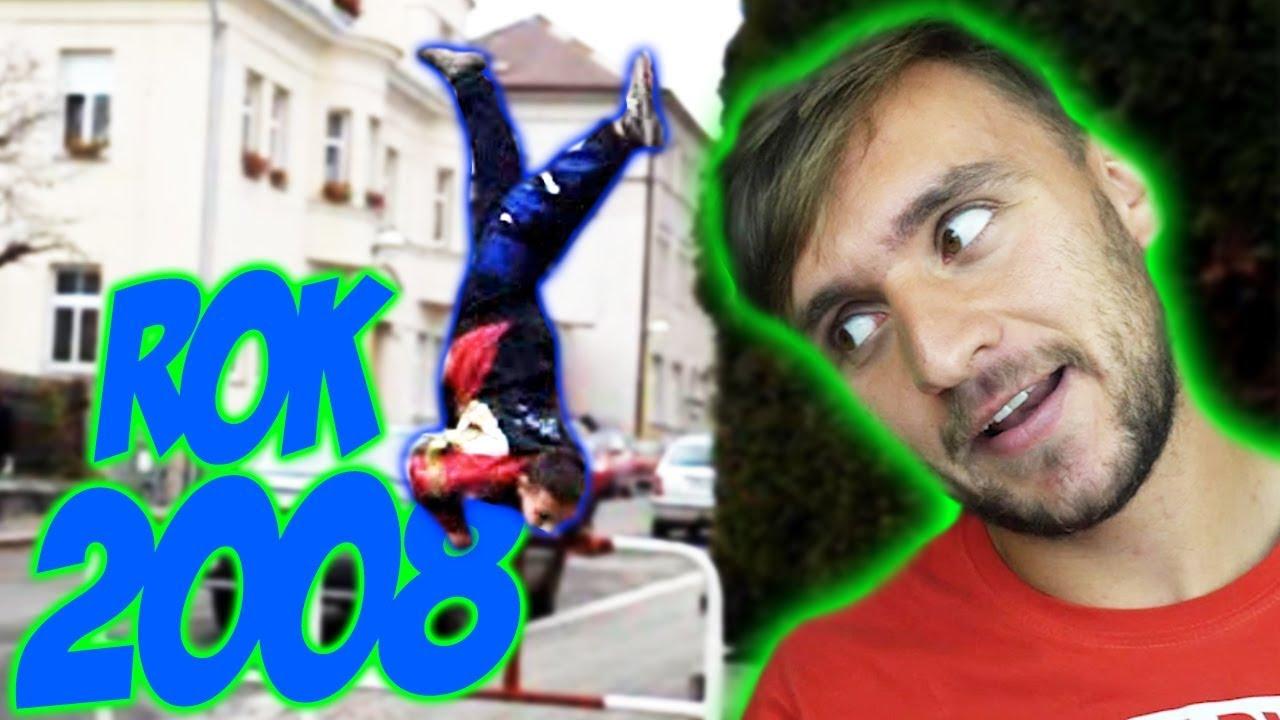 20 mých nejlepších skoků v roce 2008! | Tary