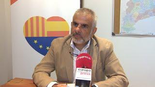 """Cs exige a Sánchez enviar el requerimiento previo al 155 tras las """"amenazas"""" del Govern"""