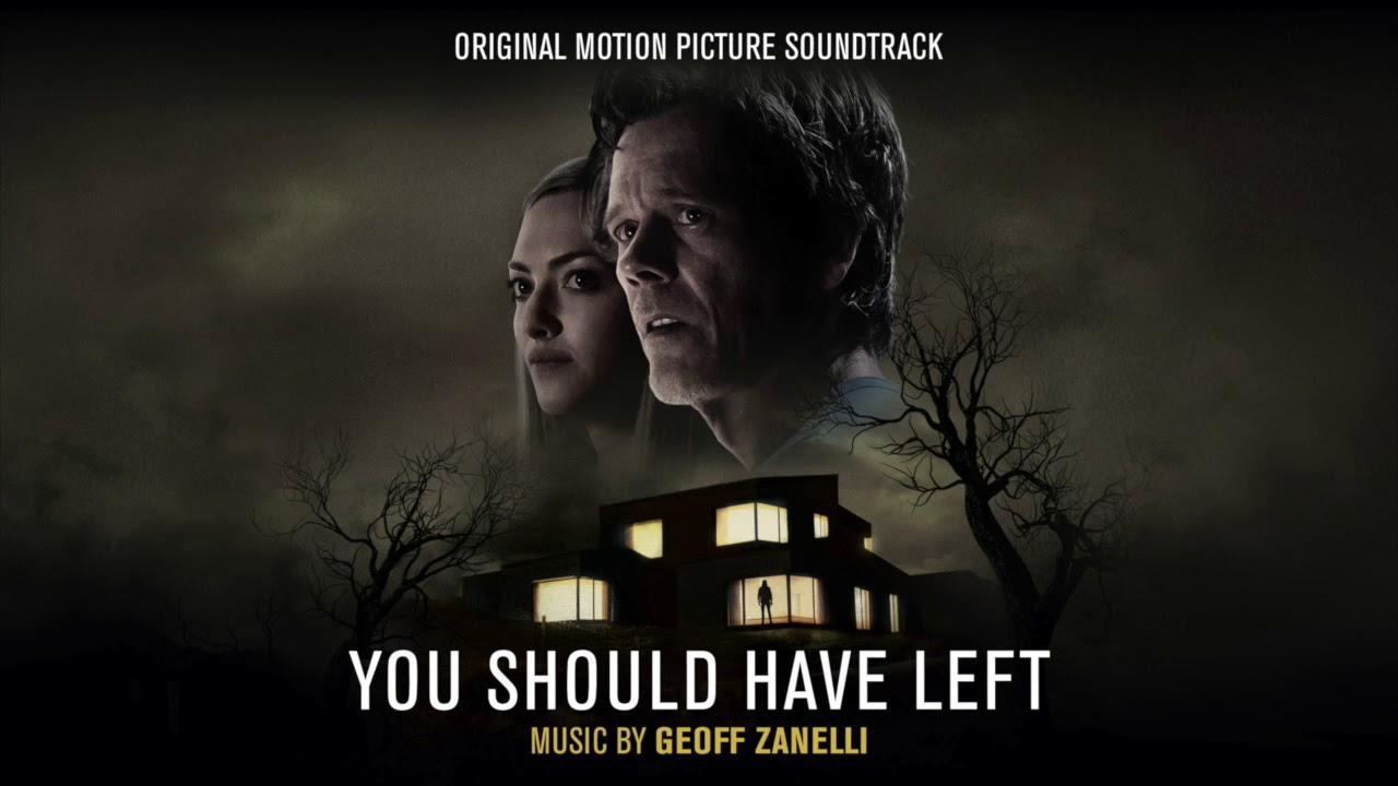 """""""Did Daddy Kill Her?"""" by Geoff Zanelli"""