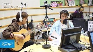 잔나비 '나의 옛날 이야기' 라이브 LIVE / 170519[이홍기의 키스 더 라디오]