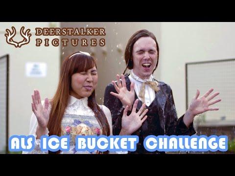 Deerstalker Pictures - ALS Ice Bucket Challenge