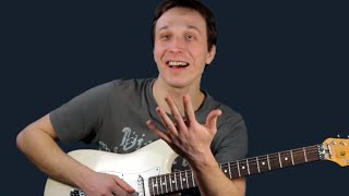 Как играть арпеджио на электрогитаре. Мажорное арпеджио на гитаре.(Как играть арпеджио на электрогитаре. Мажорное арпеджио на гитаре. Уроки игры на электрогитаре. Как звучит..., 2016-04-04T08:56:28.000Z)