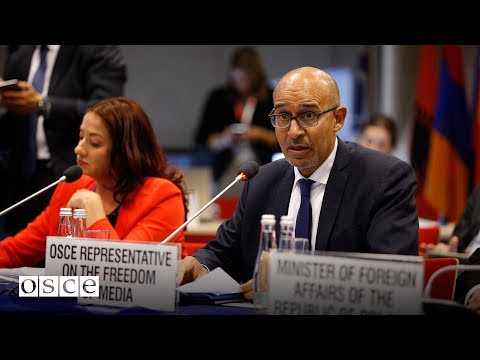 2017 HDIM: Working Session I