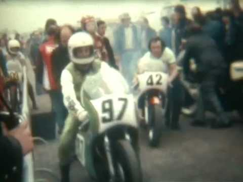 Classic Motorcycle Racing: 1976-77 Mallory Park Brands Hatch