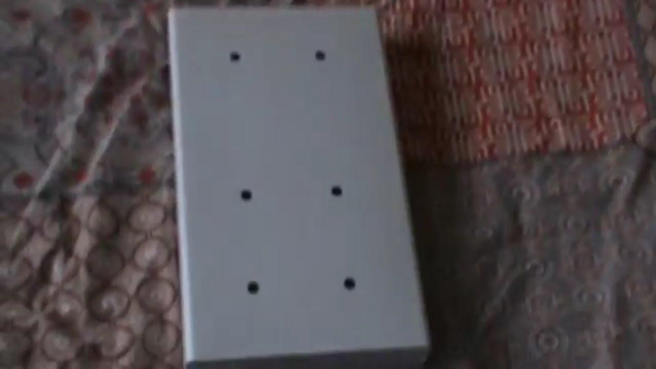 Почтовый ящик своими руками. Как сделать почтовый ящик | 720x1280