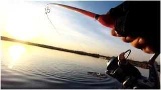 ЭТИ КРОКОДИЛЫ ГНУТ СПИННИНГ В БУБЛИК   Взял рекорд   Ловля ТРОЕЙНОЙ ЩУКИ В МАЕ   Рыбалка 2021.