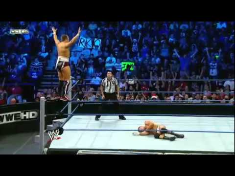 WWE Smackdown 12/9/11 Part 8/10