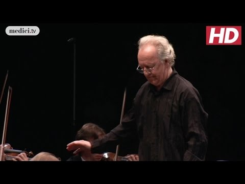 Yuri Temirkanov - Dance of the Knights - Romeo and Juliet - Prokofiev