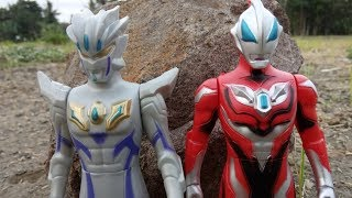 Ultraman geed and zero beyond story - cerita ultraman geed dan zero beyond
