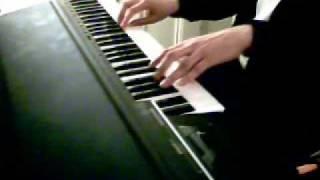 Mere Mehboob Qayamat Hogi Instrumental On Keyboard