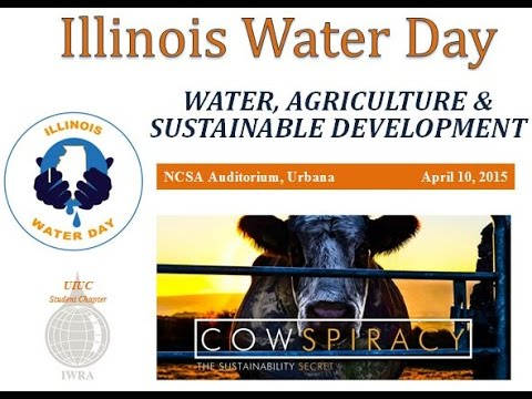 Full Panel Discussion - Illinois Water Day 2015