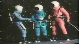 Destination Moon Clips (Music: Blackploid