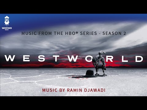 Westworld Season 2 - Core Drive - Ramin...