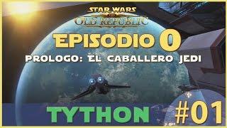Vídeo Star Wars: The Old Republic