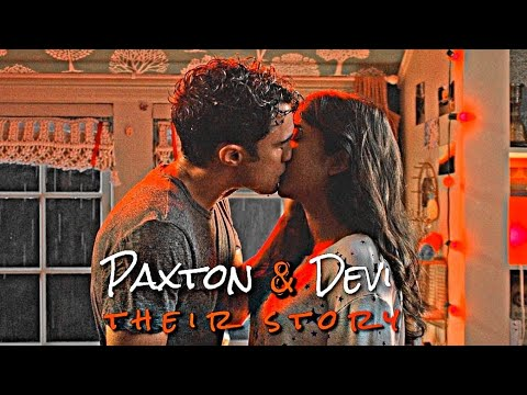 DEVI & PAXTON   their full story