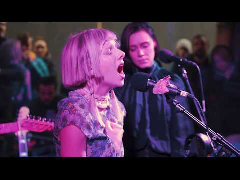 Aurora - Murder Song  (5, 4, 3, 2, 1) Live at Iceland Airwaves for The Current mp3