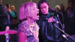 Aurora - Murder Song  (5, 4, 3, 2, 1) Live at Iceland Airwaves for The Current