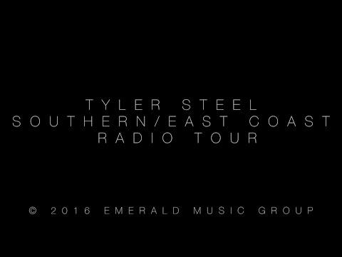 Southern / East Coast Radio Tour. Steel TV Ep.5