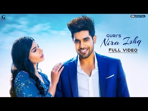 Nira Ishq Lyrical Video  Guri  Latest Punjabi Songs 2019  Geet