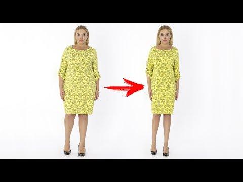 Коррекция фигуры, похудение в Фотошоп онлайн | Body Correction In Photoshop: Fat To Slim
