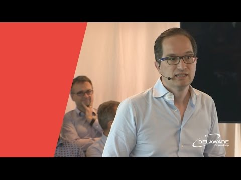 Keynote: The day after tomorrow (Peter Hinssen)
