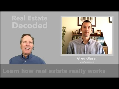 California Real Estate Attorney on Selling Homes For Sale By
