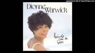 Dionne Warwick - Friends can be lovers - Sunny weather lover