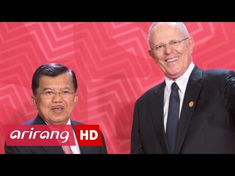 Upfront(Ep.139) Fluctuations Facing Trade in Asia-Pacific Region _ Full Episode