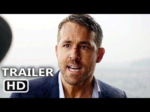 HITMAN'S WIFE'S BODYGUARD Trailer 2 (2021)