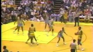 James Worthy Highlights