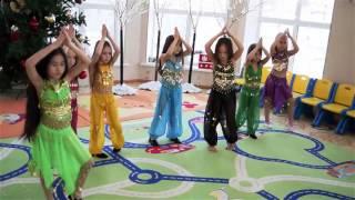 Восточный танец