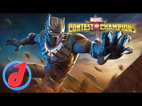Marvel Contest of Champions | FINAL CHAPTER Civil War Event Quest