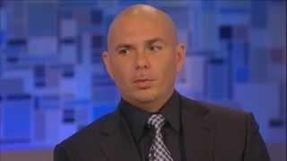 "Pitbull: ""I"