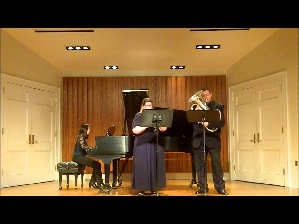 Lyric just as i am without one plea lyrics : Just As I Am - Euphonium and Oboe Duet - YouTube