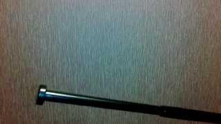 Телескопическая дубинка 25