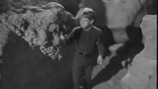 LOST IN SPACE TV Promo (Irwin Allen)