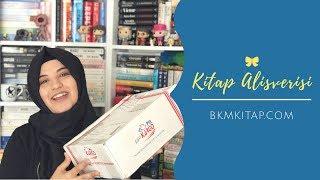 Kitap Alışverişi #16   bkmkitap.com