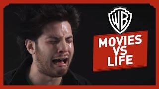 MOVIES VS LIFE - SURICATE (Golden Moustache)